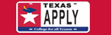 College for all Texans Specialty License Plates