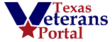 Texas.gov Veterans Portal